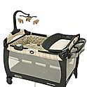Pack N Play with sheet - $8/day or $40/week