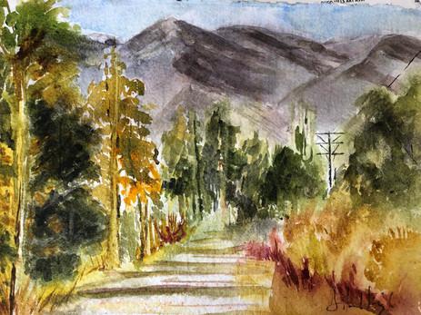 San Gabriel Trails
