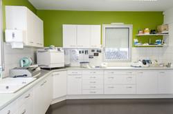 Salle de Stérilisation
