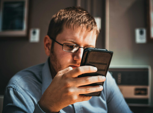 Akvizice po telefonu - Tip 1: Autenticitou k úspěchu