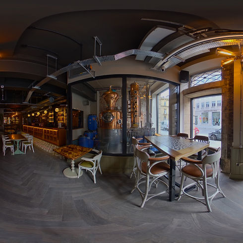 liverpool gin distillery virtual tour th