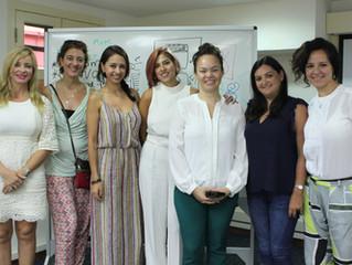 Primer taller para emprendedores en la SSWA