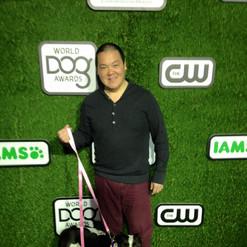 IAMs World Dog Awards CW