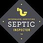 Internachi septic inspector
