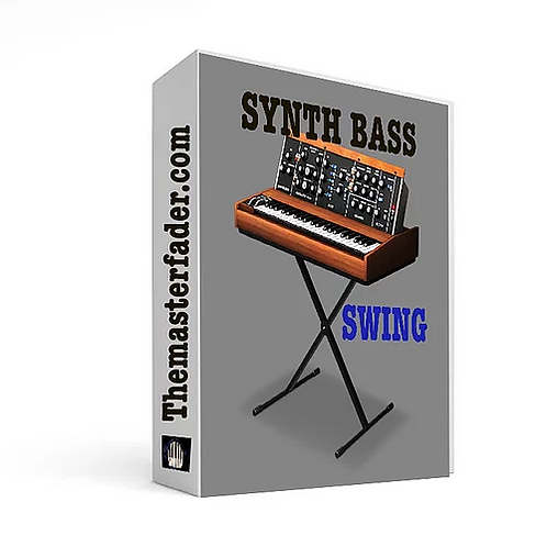 Synth Bass Swing