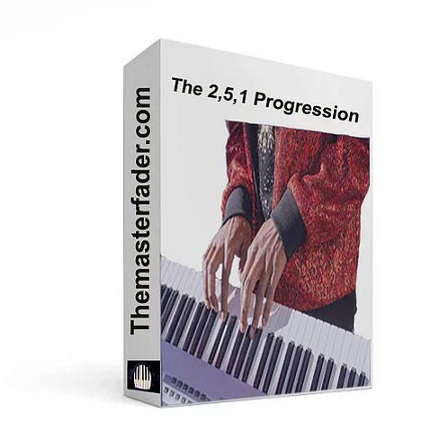 The 2-5-1 Progression