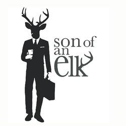 Son of an Elk