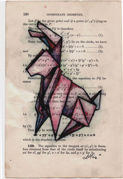 'Paper Rabbit'