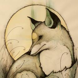 'The Golden Fox