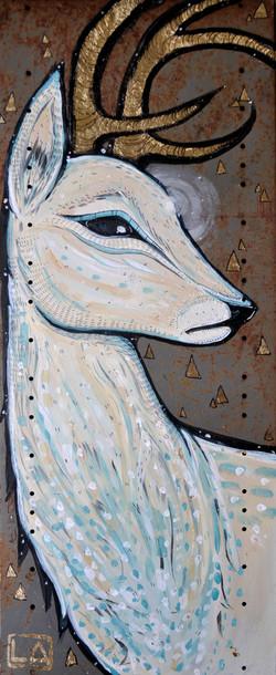 'The Way of the Deer'