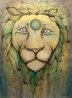 'The Quiet Lion'