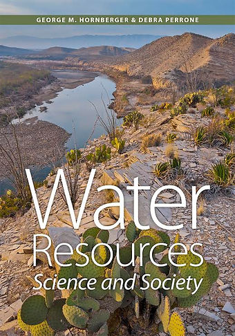 Water Resources: Science and Scoeity