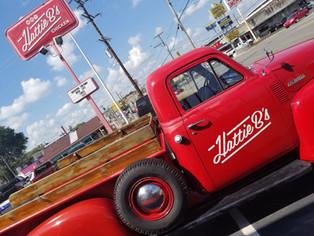 Nashville Hot Chicken Brings the Heat at Hattie B's