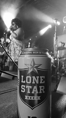 The Suffers at SXSW & my love for Lone Star Beer
