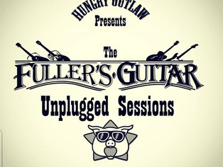 The Fuller's Guitar Unplugged Sessions: YouTube Songwriter Series
