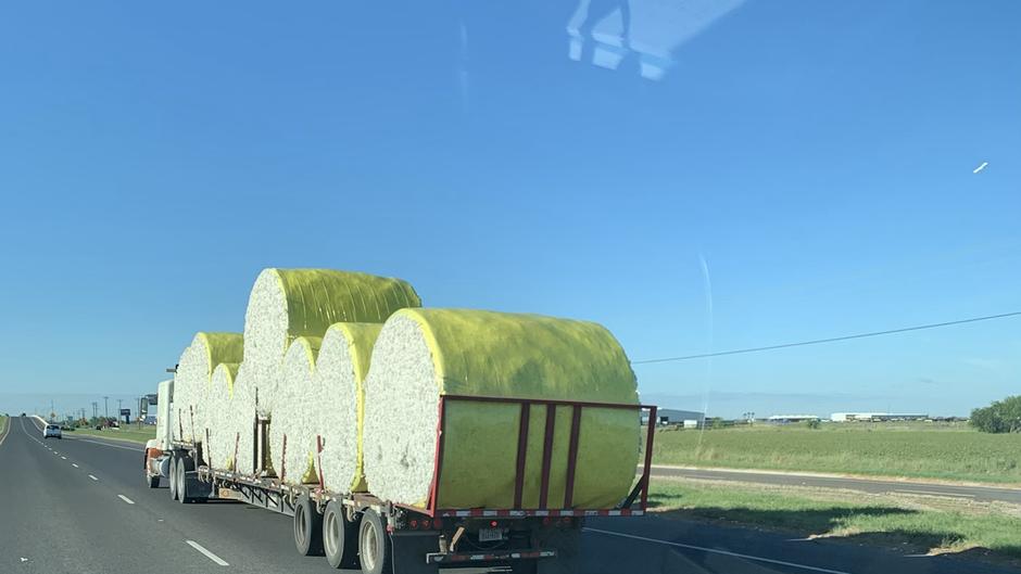 Cottonball Interstate