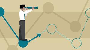 Integración entre pronóstico y gestión de inventarios