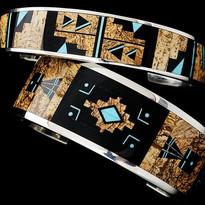 Turquoise Creek Bracelets