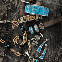 Turquoise Creek Collection