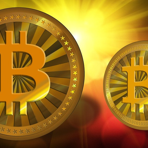 Bitcoin, can it replace money as we know it?