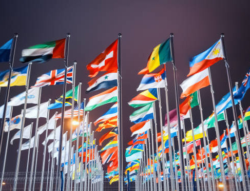 International competition, corporate market power and the gains from global trade: International Tra