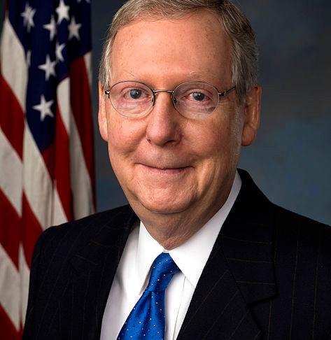 Republican hypocrisy on Supreme Court nominations