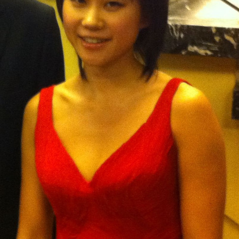 Music for Saturday night Yuja Wang plays Rachmaninoff