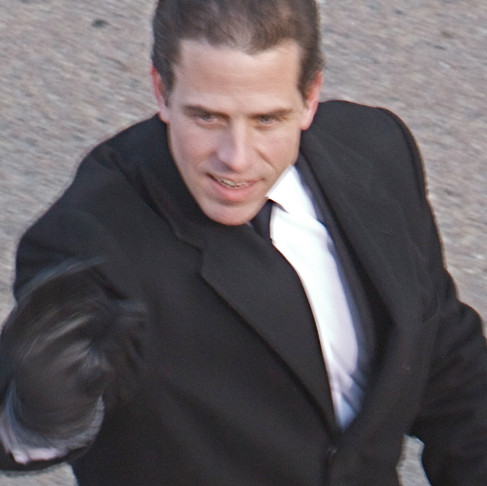 So you wanted to know more about the Hunter Biden controversy