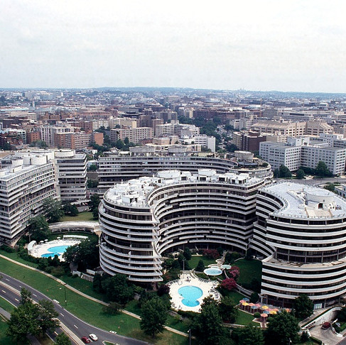 Trump, the Russians, Watergate and Déjà vu all over again