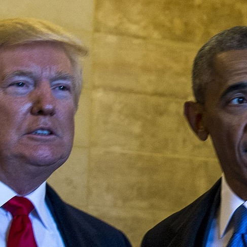 Will the United States ever have another black president?