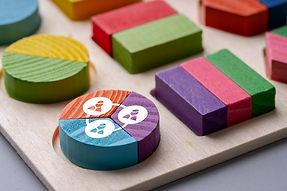 business-hr-colorful-pie-chart-puzzle_11