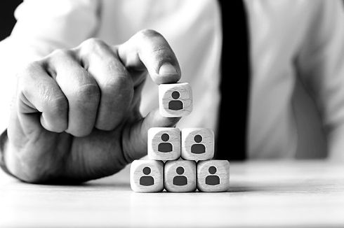 business-executive-stacking-wooden-dices-with-people-icons-them-pyramid-shape_254268-41_ed