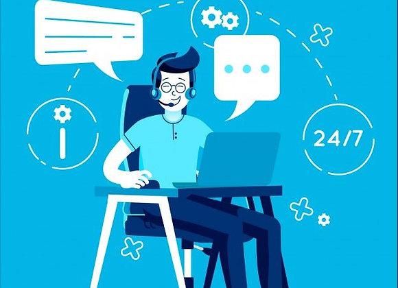 Servizio: HR Helpdesk Management RPA