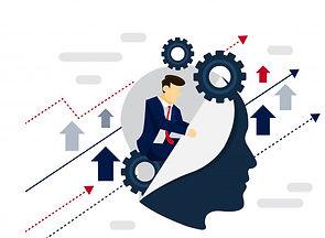smart-system-businessman-strategy-illust
