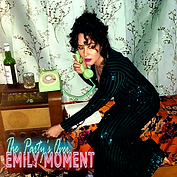 The Party's Over by Emily Moment, Album