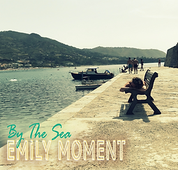 By The Sea, Single by Emily Moment