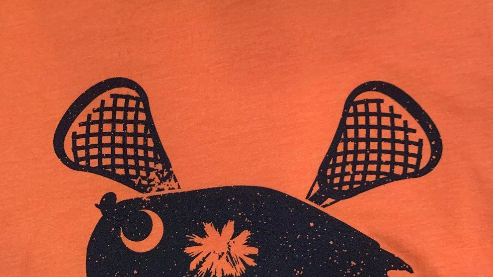 Orange South Carolina T-Shirt