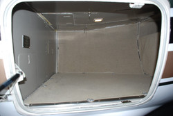 n900ds baggage area 1