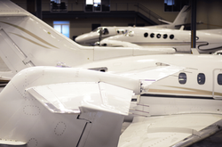 Hangar planes bg