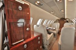 CJ2 cabin 2