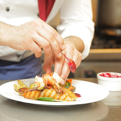 Level 2 Award in Food Safety (RQF)