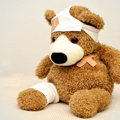 Paediatric First Aid Awareness