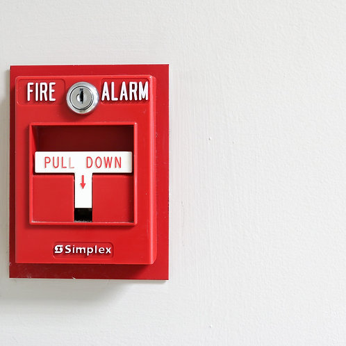 Level 1 Principles of Fire Safety