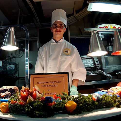 Level 4 Award in Food Safety (RQF)