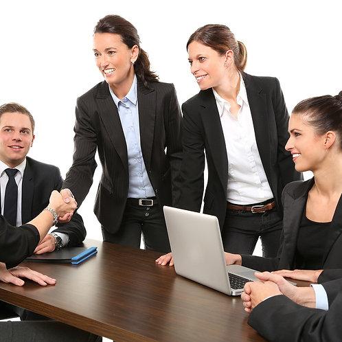 Leading Meetings Skills
