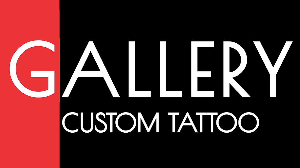 Tattoo Voucher $200
