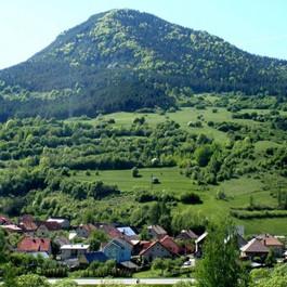 Biely Potok, Slovakia