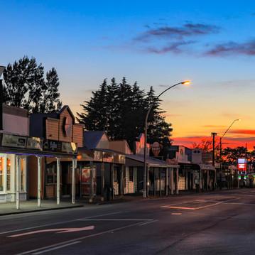 Featherston, NZ