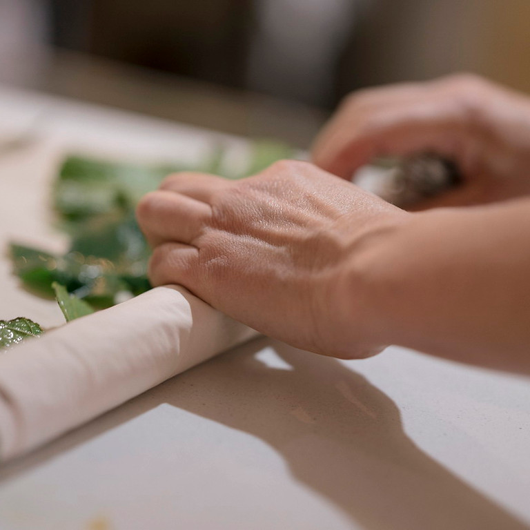 Eco-Printing for Beginners - 12th September