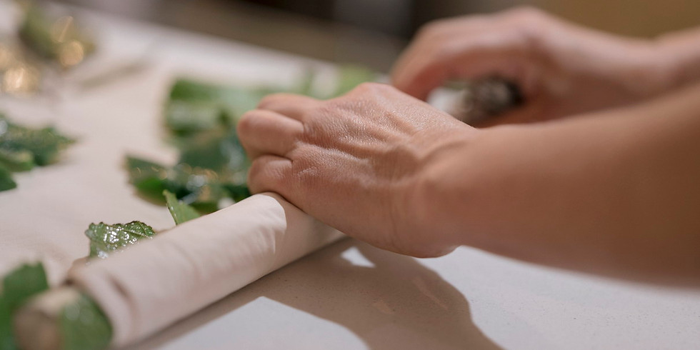 Eco-Printing for Beginners - 18 July